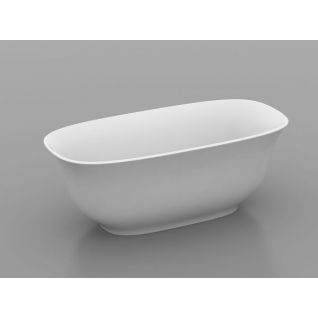 高档浴缸3d模型