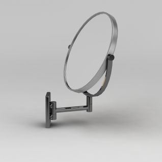 浴室化妆镜3d模型