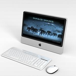 蘋果平板電腦模型