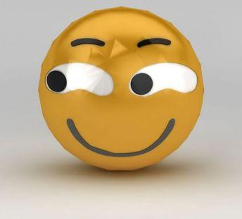 微信表情坏笑