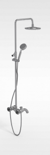 淋浴器3d模型