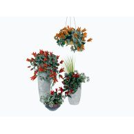 精美装饰花卉3D模型3d模型