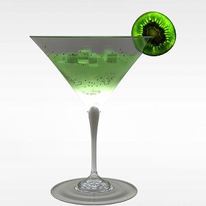 3d<font class='myIsRed'>果汁</font>飲料模型