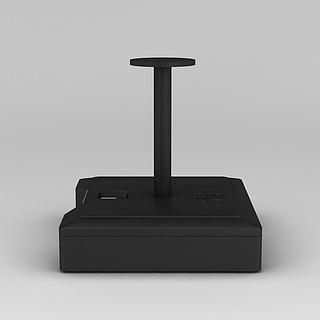投影仪3d模型