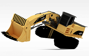 3d工程<font class='myIsRed'>车</font>模型