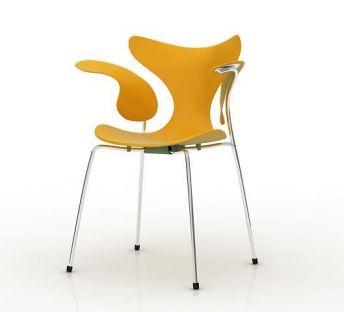 时尚创意单椅