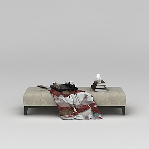 3d客厅沙发凳<font class='myIsRed'>国际象棋</font>组合模型