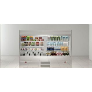 便利店货柜3d模型