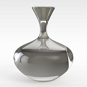 3d<font class='myIsRed'>花瓶</font>模型