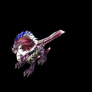 斗战神麒麟3d模型