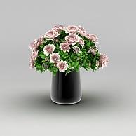 装饰花卉3D模型3d模型