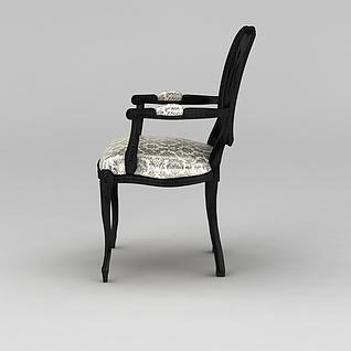精品椅子3d模型3d模型