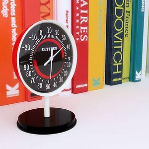 温湿度计模型