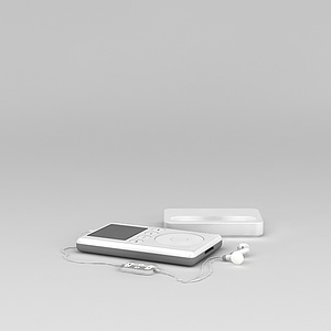 MP3音?#26893;?#25918;器模型