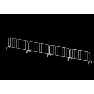隔离栏3d模型