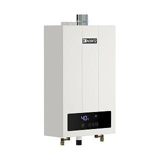 热水器3d模型