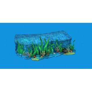 海底珊瑚3d模型3d模型