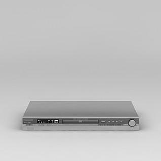 DVD3d模型3d模型