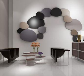 创意时尚休闲桌椅