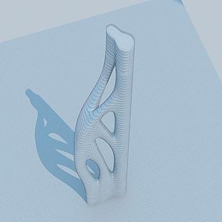 异性建筑3d模型