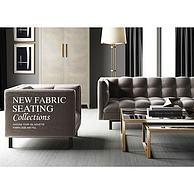 现代美式沙发组合3D模型3d模型