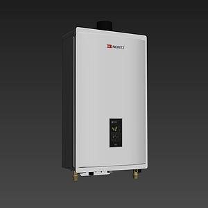 能率热水器 a3模型