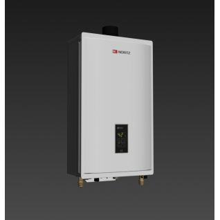 能率热水器 a33d模型