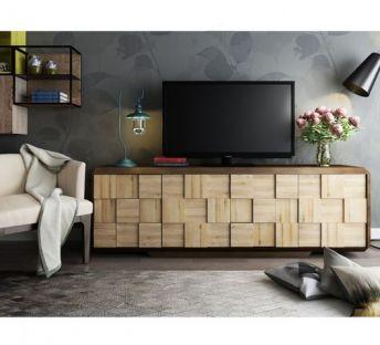 现代电视柜休闲椅架子组合