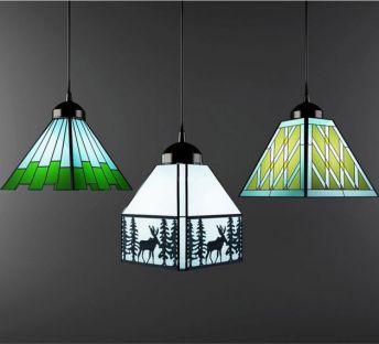 地中海简约创意装饰吊灯