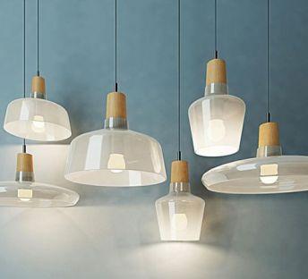 艺术玻璃吊灯