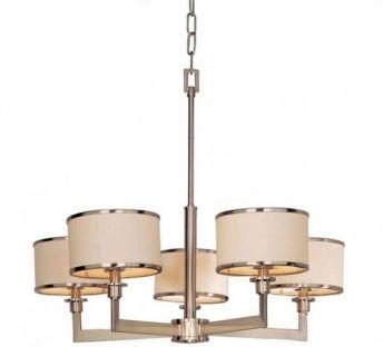 现代欧式吊灯