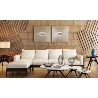 时尚沙发茶几组合3d模型3d模型