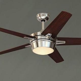 吊扇灯3d模型