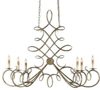 现代装饰吊灯