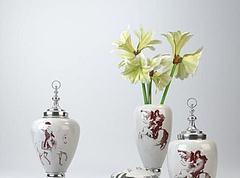 艺术花瓶装饰品模型3d模型