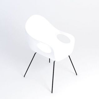 时尚椅子3d模型3d模型