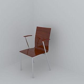 椅子3d模型3d模型