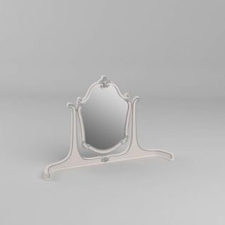 梳妆镜3d模型