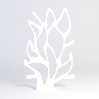 雕花装饰隔断3d模型