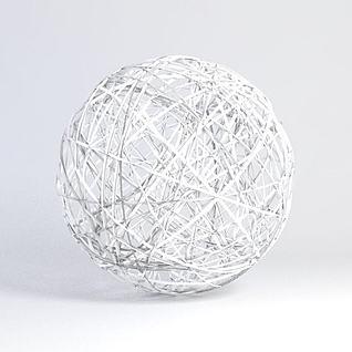线球装饰品3d模型3d模型