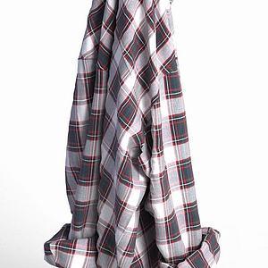 格子衬衫模型