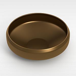烟灰缸模型