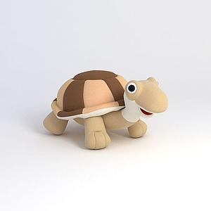 小乌龟模型