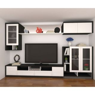 小型电视柜3d模型