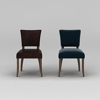 <font class='myIsRed'>餐椅</font>3d模型