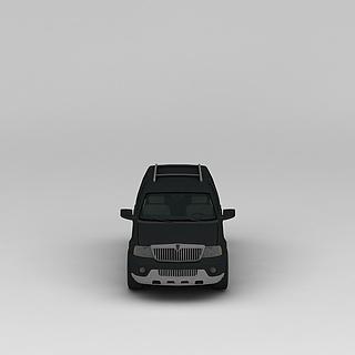汽<font class='myIsRed'>车</font>3d模型