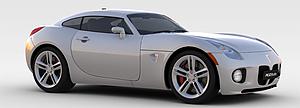 3d庞蒂克<font class='myIsRed'>汽车</font>模型