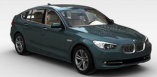 3d汽车模型