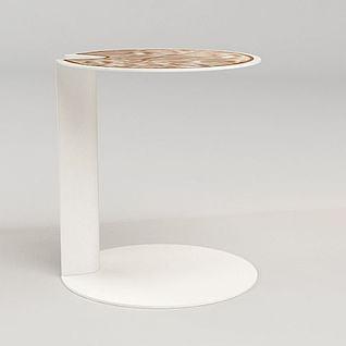 小桌子3d模型