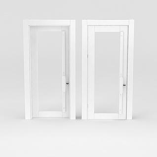 窗户3d模型